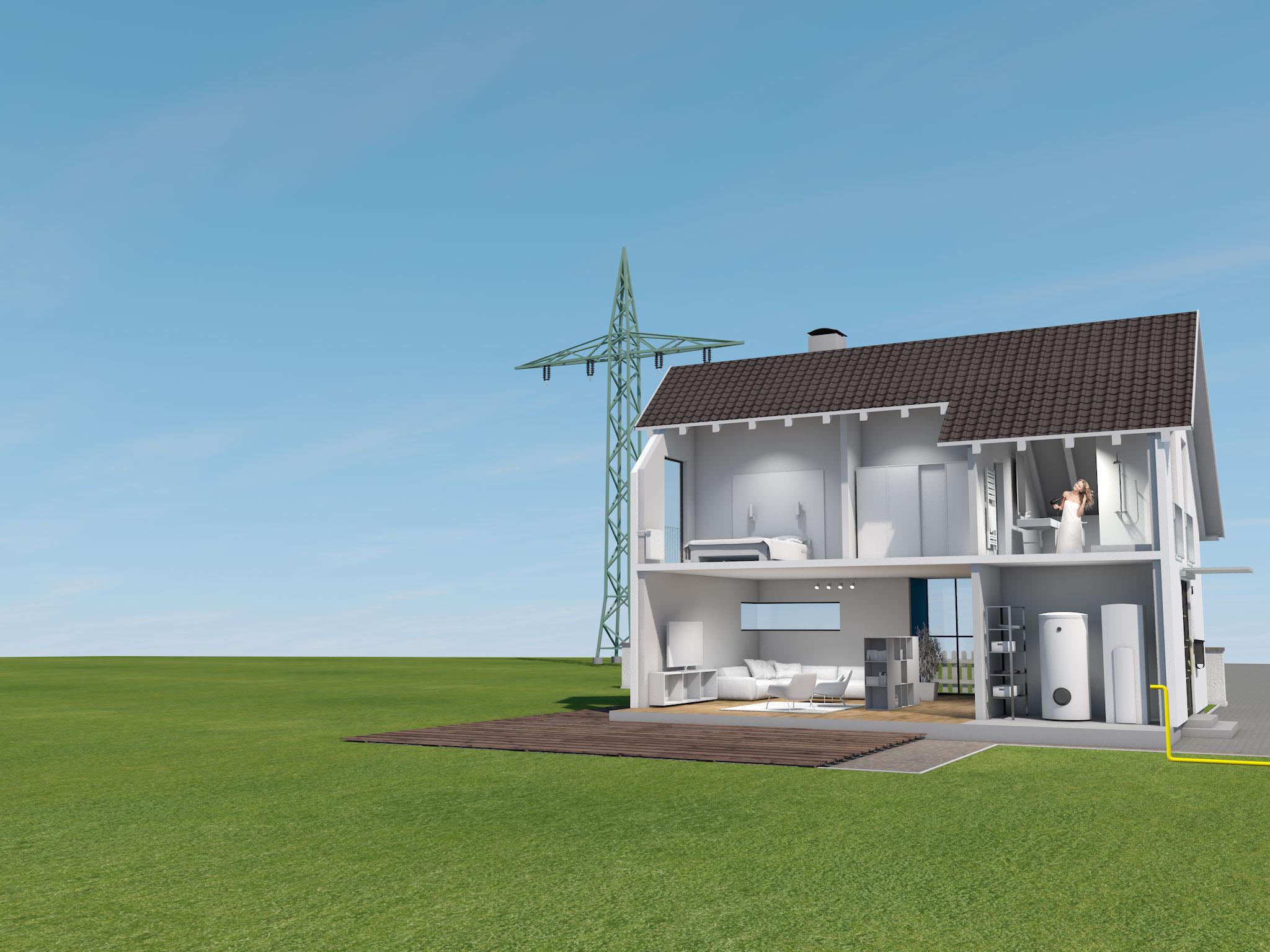 BDEW Erdgas Technik Guide